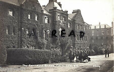 View of the Barracks at Grove Park Lee SE London ASC Army Service Corps Depot ?