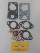 Solex 34 PBISA carburettor service kit 5 7 8 Talbot Solara Peugeot  204 304 305