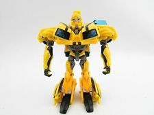 Transformers Prime BUMBLEBEE Incomplete Deluxe Class Hasbro