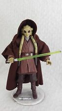 Star Wars Jedi Master KIT FISTO action figure The Vintage Collection TVC VC29