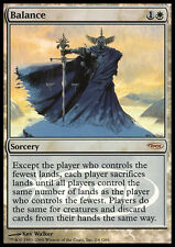 MTG BALANCE FOIL - BILANCIA DELL'EQUILIBRIO DCI JUDGE - PROMO - MAGIC