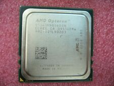QTY 1x AMD Opteron 2419 EE 1.8 GHz Six Core (OS2419NBS6DGN) CPU Socket F 1207