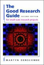 The Good Research Guide