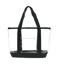 Clear Work Tote Bag- Great Gift!