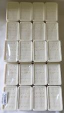 104 Castile Soap Bars Talisman Made in Spain Jabon Castilla 26-4 PACKS 2 oz Each