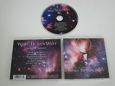 WHILE HEAVEN WEPT/FEAR OF INFINITY(NUCLEAR BLAST NB 2688-2) CD ALBUM