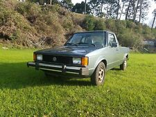 1981 Volkswagen Rabbit LX Standard Cab Pickup 2-Door