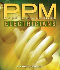 Practical Problems in Mathematics for Electricians 9th Edition