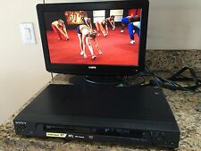 Sony DVP-NS315 CD DVD Video Player NO Remote Control