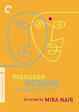 Monsoon Wedding [Criterion Collection] (DVD New)