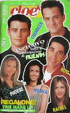 CIOE' 22 2000 Friends Lunapop Blink 182 Irene Grandi Prozac+ Jessica Simpson
