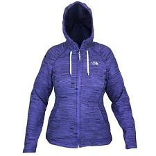 The North Face Women Novelty Mezzaluna Hoodie Basic Jacket Size XL