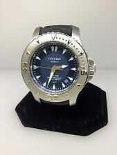 "CHOPARD L.U.C. PRO ONE AUTOMATIC MEN""S WATCH 16/8912 NEW!!!! $10,310 RETAIL!!!"