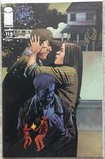 Walking Dead #115 cover B. (Image 2013) VF condition. variant.