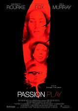 POSTER PASSION PLAY MEGAN FOX SEXY SEX HOT MICKEY ROURKE BILL MURRAY #1