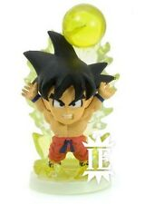 DRAGON BALL Z GOKU GENKIDAMA STATUETTA PERSONAGGIO FIGURE spirit bomb super doll