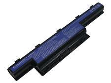 5200mAh Batterie pour Acer TravelMate 7740G 8473G 8573TG TM5742, Garantie 1 An