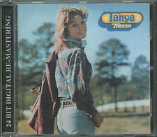 TANYA TUCKER - Self Titled