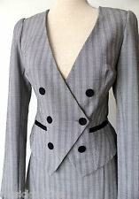 Review Jacket Size 8  US 4  Made in Australia rrp $279.95