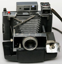 Polaroid 180 Land Camera Kit Tominon Lens *****EXCELLENT***** #0567