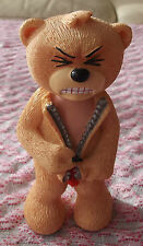 BAD TASTE BEARS Figurines en résine N° 60 collector