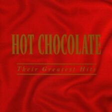 Hot Chocolate Greatest Hits CD NEW SEALED So You Win Again/You Sexy Thing/Emma+