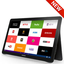 "New Samsung Galaxy View SM-T677A 18.4"" 64GB WiFi 4G Unlocked AT&T Tmobile Tablet"