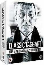 Classic Taggart - The Mark McManus Collection (DVD, 2012, 7-Disc Set)