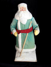 1964 USSR Russian Soviet Cotton DED MOROZ Santa Claus Christmas Figure