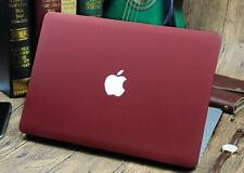 18 Colors Matt Hard Cover Shell for Macbook Air Pro 11 13 and 2016  Pro 13 #C