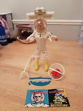 Vintage Action Man GI JOE SPACE EXPLORER complete RARE Figure!!!!