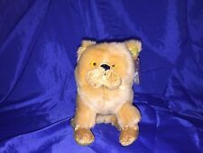 Ty Beanie Baby DOG Chinese ZODIAC 2000 MINT with MINT TAGS Retired Tag Protector