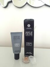 ~ MAKE UP FOR EVER ~ passo 1 Pelle Equalizer offre-SMOOTHING PRIMER BASE 1ml CAMPIONE!