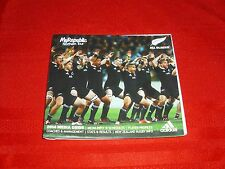 2014 New Zealand All Blacks rugby media guide / Northern Tour / McCaw / Williams