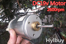 TOSHIBA DC 19v Motor 2600rpm Strong DC motor DC12v~19v for drill DIY project