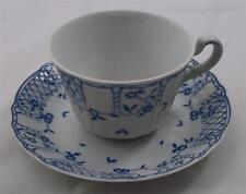 Villeroy & and Boch Heinrich VERUNA tea cup and saucer NEW