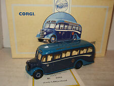 Limited Edition Corgi 97108 Bedford OB Coach for Granville Tours in 1:50 Scale