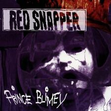 Red Snapper Prince Blimey (1996) [CD]
