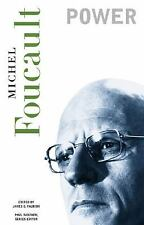 Power by Michel Foucault Paperback Book (English)