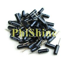 10pcs SW-18020P Vibration Switch Vibration Sensor for Toy Alarm Arduino 12V 10mA