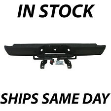 NEW Primered - Complete Steel Rear Step Bumper w/ Hardware 1993-2011 Ford Ranger