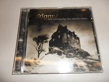 CD   Hörspiel: Edgar Allan Poe - Folge 3: Der Untergang des Hauses Usher