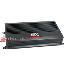 MTX Audio THUNDER1000.1 Car 1-Ch. Sub Monoblock Subwoofer Amplifier 1,000W New