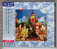 Rolling Stones,  Their Satanic Majesties Request   (SHM_SACD_ jewel case)