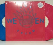 WEEN - God Ween Satan - The Oneness 2 x LP PINK and BLUE VINYL - sealed NEW