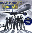 Iron Maiden - Flight 666 OST - New Limited Edition Double Vinyl Picture Disc LP