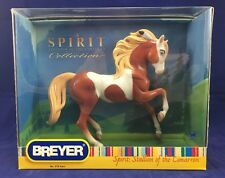 "Breyer 578 Rain:  ""The Spirit Stallion of the Cimarron Collection"""