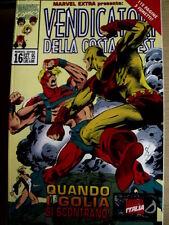 I Vendicatori della Costa Ovest - Marvel Extra n°16 1995 ed. Marvel Ital [G.175]