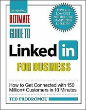 Ultimate Guide to Linked In for Business Ultimate Series)