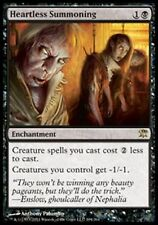 *MRM* FR Invocation cruelle ( Heartless Summoning) MTG Innistrad